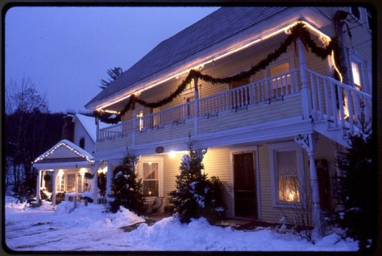 Asta's Swiss Inn: Winter Wonderland