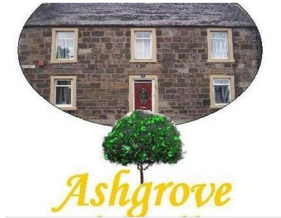 Ashgrove Bed & Breakfast: Ashgrove