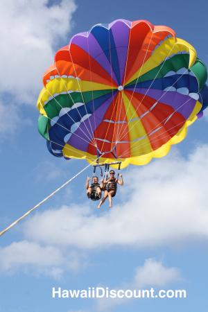Caribbean Breeze Boat Rental & Parasail