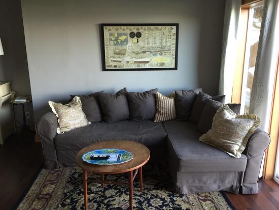 Wayside Lodge: Cottage 2