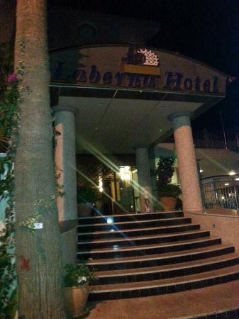 Laberna Hotel: laberna