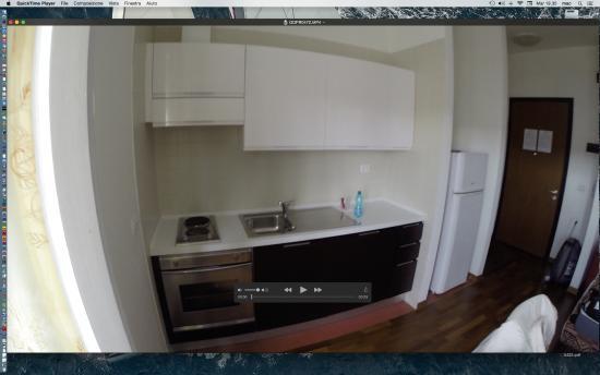 appartamento 55 - foto de residence le terrazze, trieste - tripadvisor