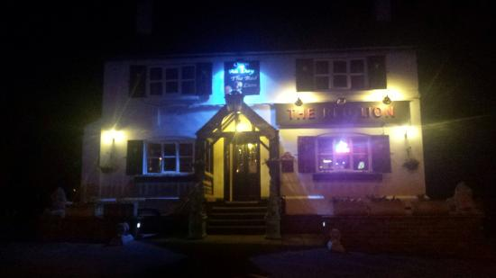 Red Lion Inn Goostrey