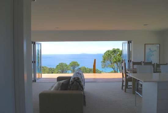 Mercury Villas: 3 Bed Villa - View from inside