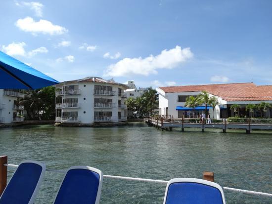 Hotel Picture Of Decameron Aquarium San Andres Island