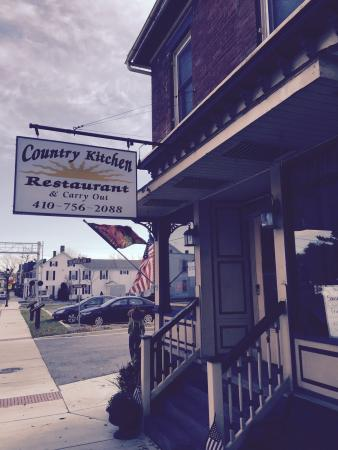 country kitchen taneytown md the 10 best restaurants smokehouse restaurant at 6155