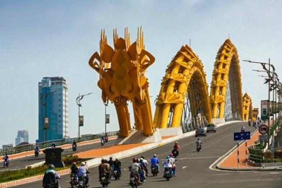 Дананг, Вьетнам: Da Nang