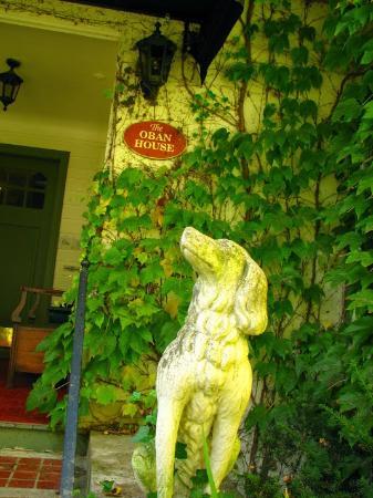 Oban Inn, Spa and Restaurant: Oban House (around corner from Main Inn)