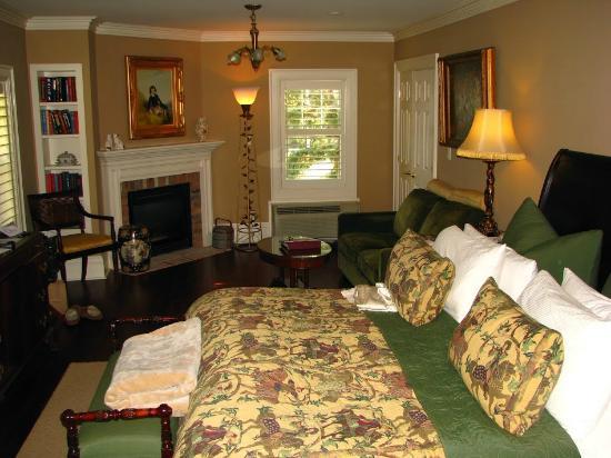Oban Inn, Spa and Restaurant: Rose Room (221)