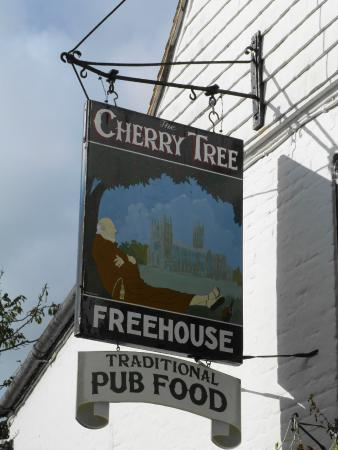 ‪The Cherry Tree‬