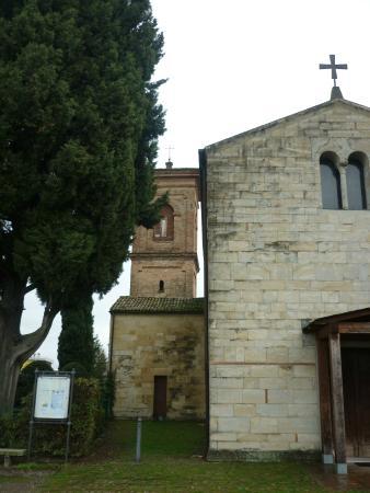 Pieve Di San Giacomo a Colombaro