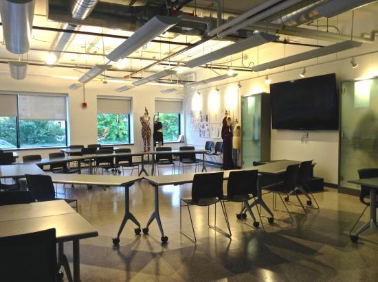 Rhode Island School Of Design Apparel