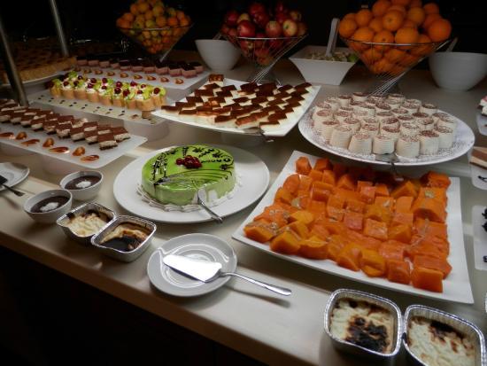 Acapulco Essen das essen war gut picture of acapulco resort convention spa