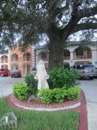 Travelodge Suites St Augustine: Travelodge