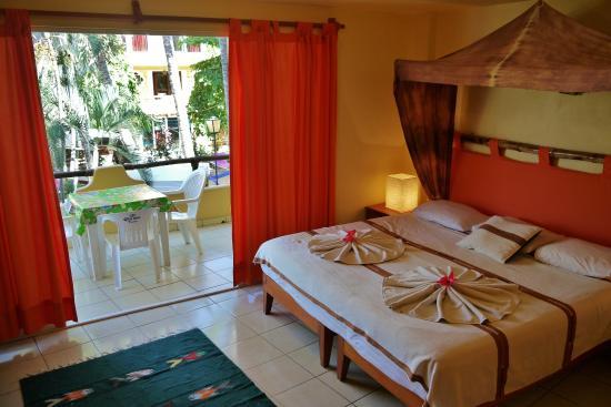 Beach Hotel Ines: Mein Zimmer 301