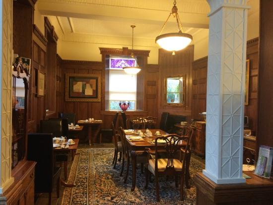 BranCliff Inn: Dining room