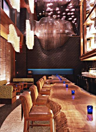 Nobu Restaurants In New York City