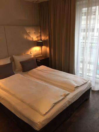 Hotel Europa Style: Room 302