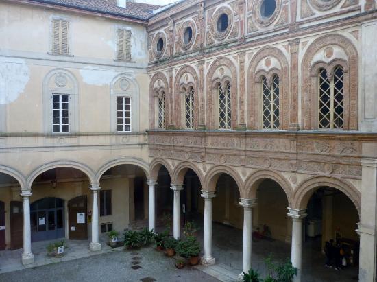 Palazzo stanga trecco cremona aggiornato 2018 tutto for Cose cremona