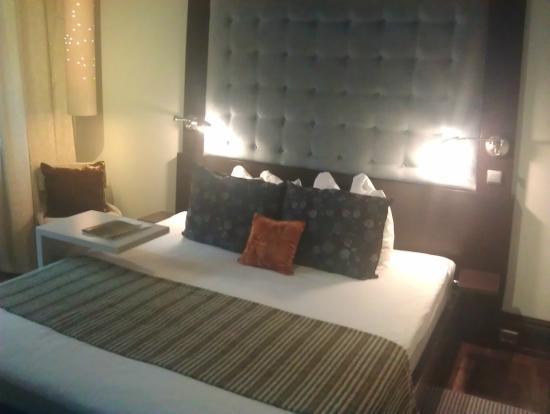 Klaus K Hotel : Sylisch schlafen