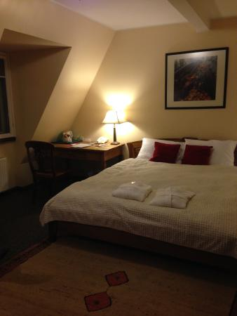 St. Peter's Boutique Hotel : Bedroom 18