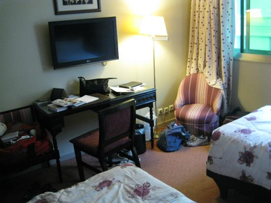 BEST WESTERN Hotel Toubkal: room 801