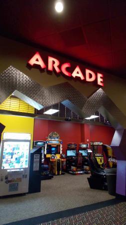 Children Can Enjoy Kids Quest An Arcade Or Brenden Movie