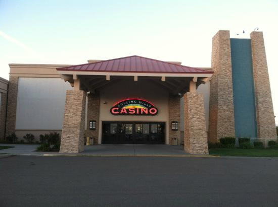 Three rivers casino manistee mi