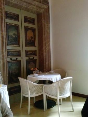 洛坎達德拉波斯塔酒店張圖片
