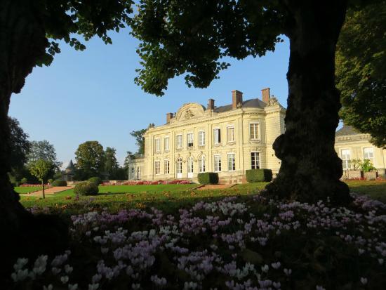 Château de Craon: Chateau de Craon