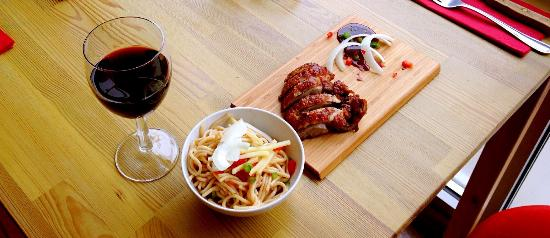 Maxada Chinese Restaurant