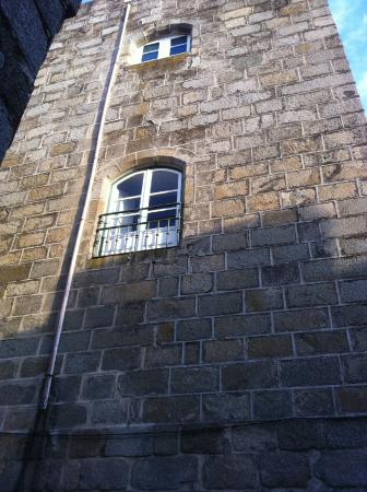 Torre Romana da Rua Nova