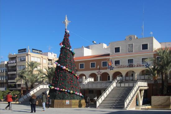 Guardamar Cityhall