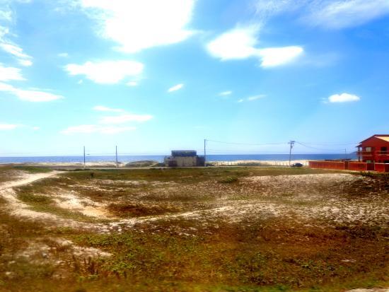 Foguete Beach: 1