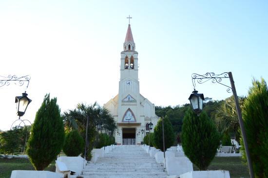 Mucum, RS: a igreja tem 100 anos