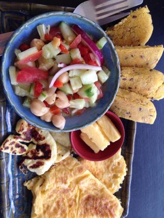 Puerto Pirata Deli: Original breakfast ideas!
