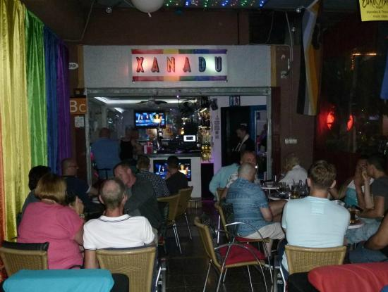 Bar Xanadu