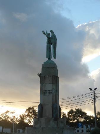 Monumento aos Mortos da Primeira Guerra Mundial