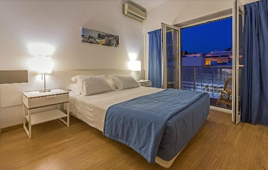 Hotel Baltum: Economic Double Room with Balcony