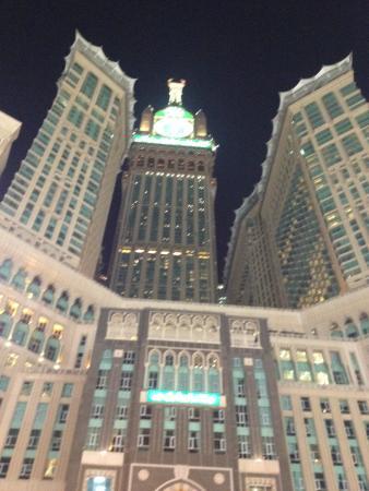 Abraj Al-Bait Towers : Abraj Towers - ML