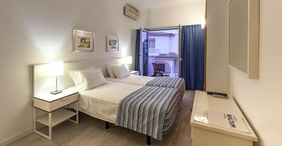 Hotel Baltum: Standart Twin Room with Balcony