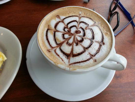 Sugar Cafe : Mocha