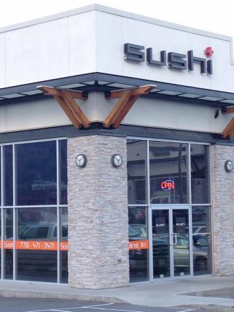 Sushi +