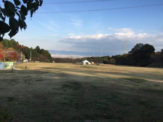 Sango-cho, Japan: 信貴山のどか村