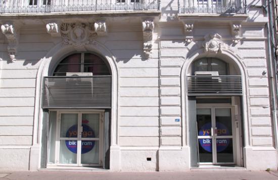 Yoga Bikram Montpellier