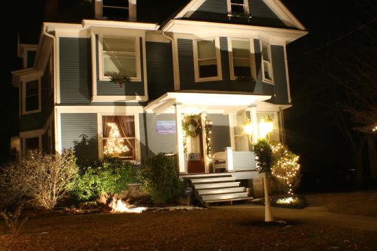 White Birch Inn Bed & Breakfast