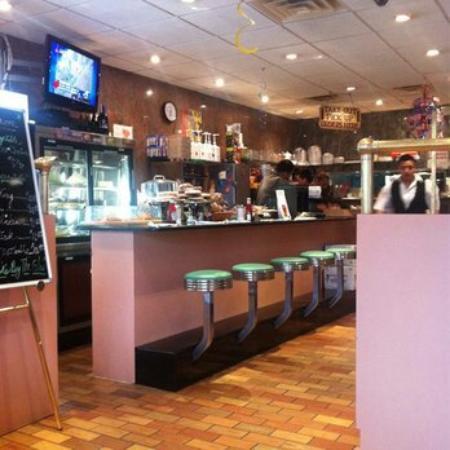 Fame Diner