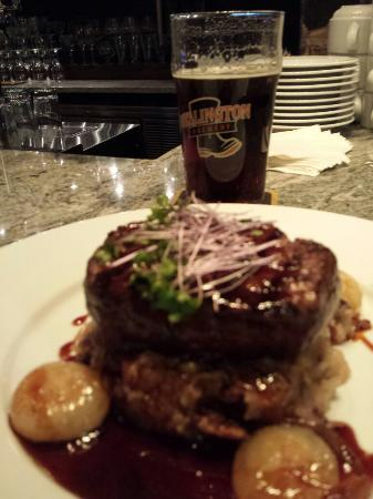 Fifty West: Beef and Beer