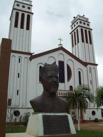 Catedral Diocesana Nossa Senhora Do Seringueiro