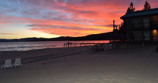 موريلاتوس ليكشور ريزورت: Summer Sunset